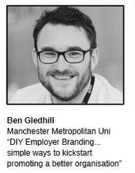 Ben Gledhill