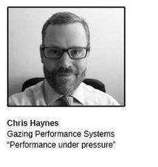 Chris Haynes