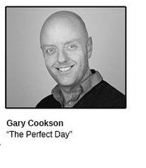 Gary Cookson
