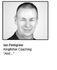 Ian Pettigrew