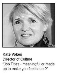 Kate Vokes