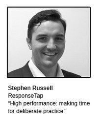 Stephen Russel
